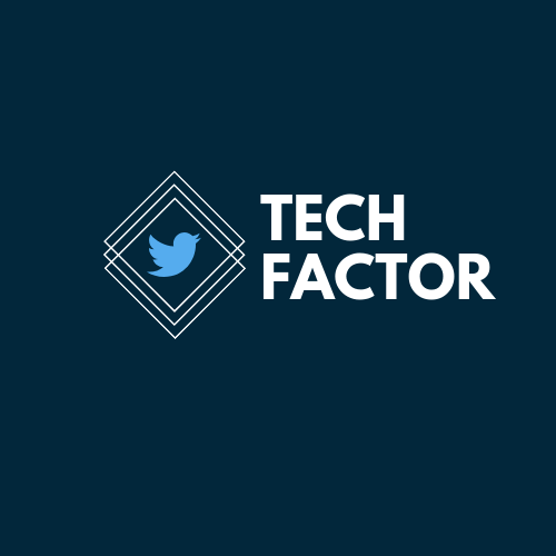 Tech Factor Logo
