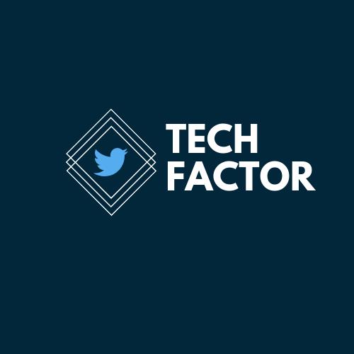 Tech Factor Logo