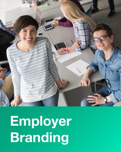 Employer Branding Channel