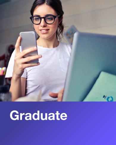 Graduate Recruitment Channel