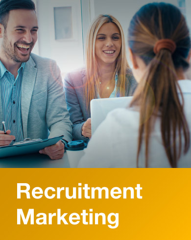 Recruitment Marketing Channel