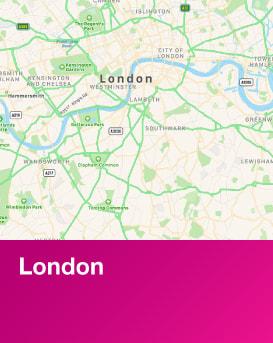 Region | London