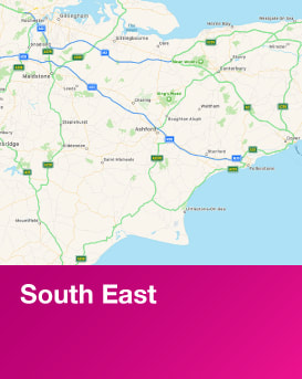 Region | South East
