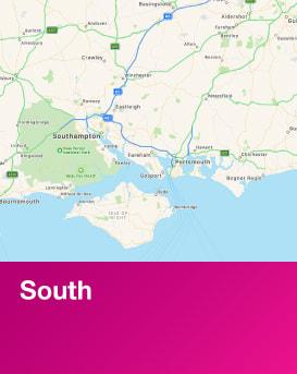 Region | South