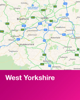 Region | West Yorkshire