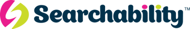 Searchability logo