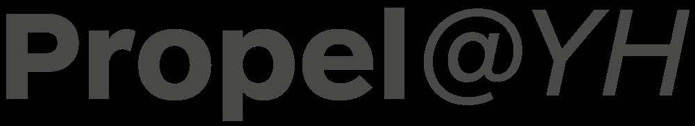 Propel@YH Logo