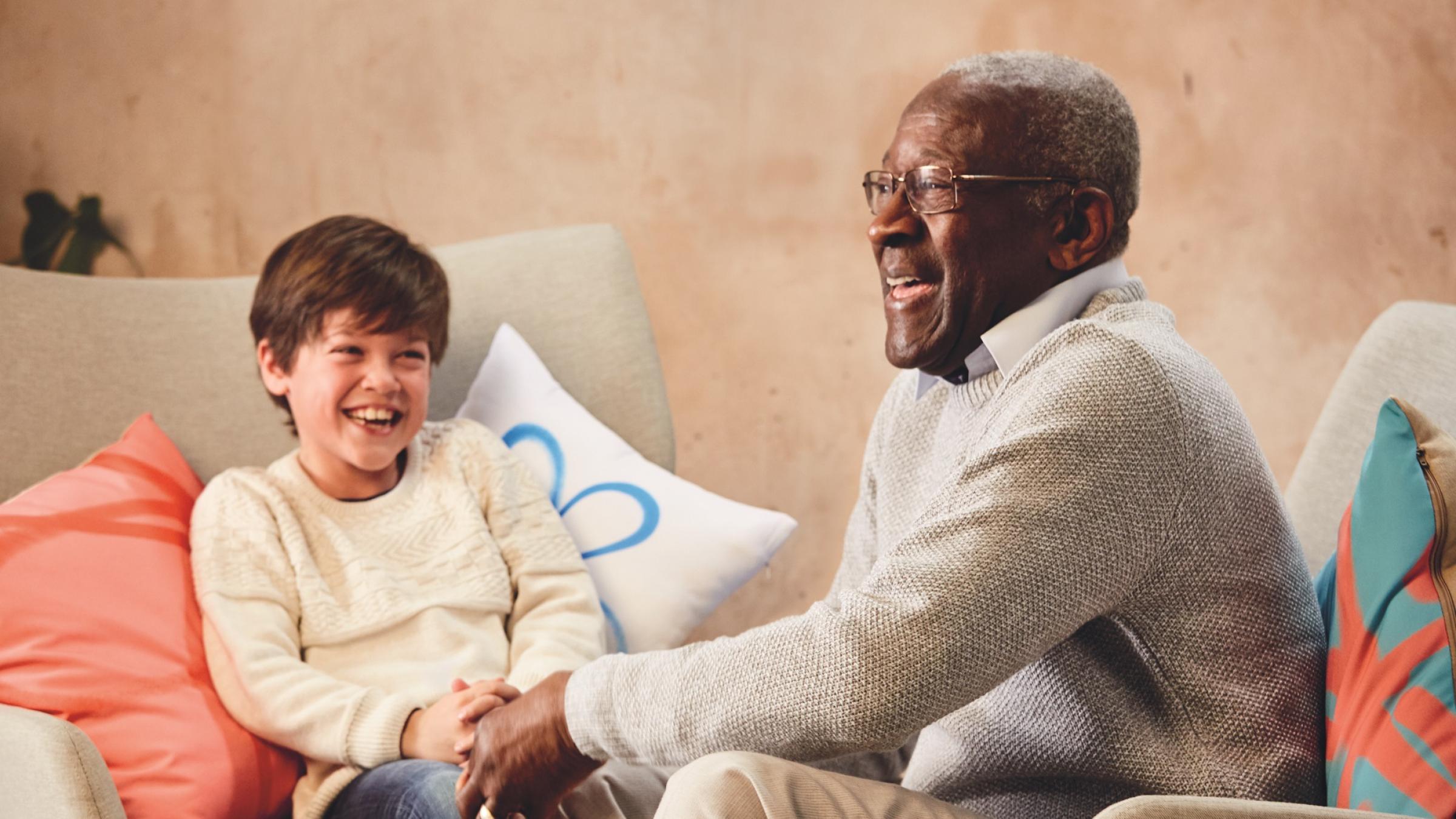 Dementia Action Week Image