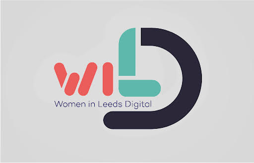 Women In Leeds Digital Logo