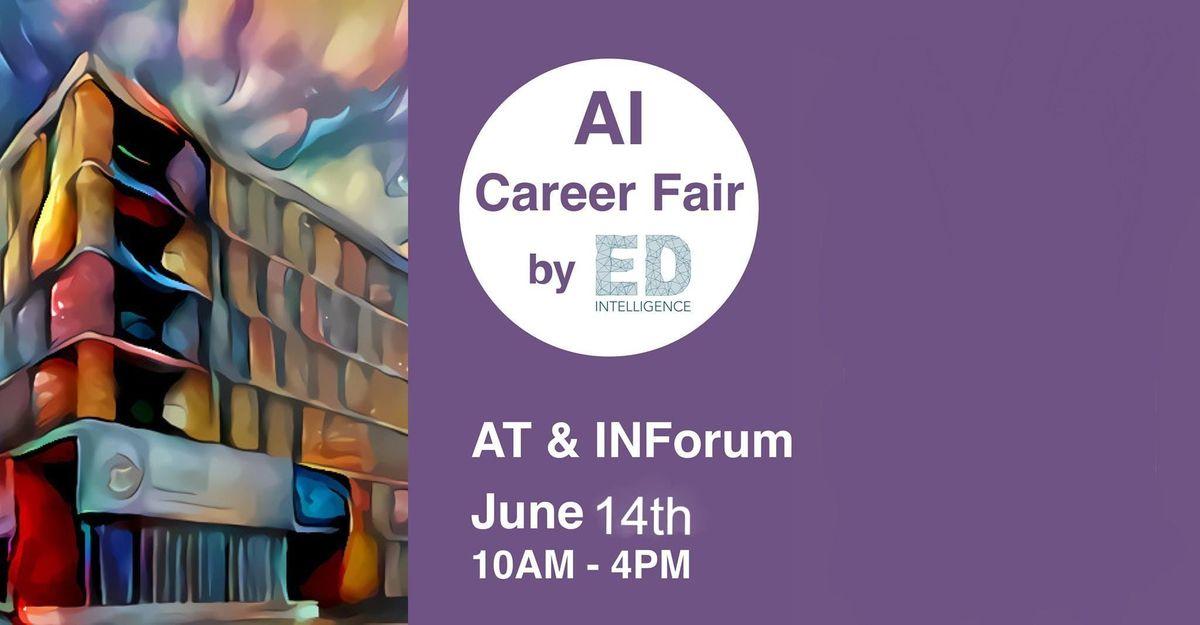 AI Careers Fair