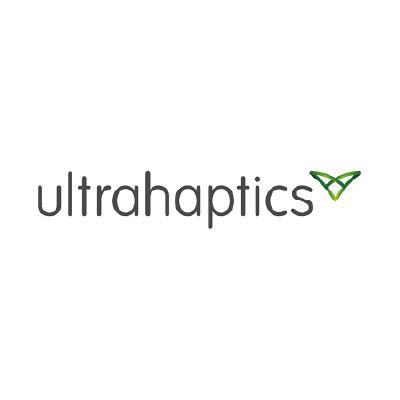 Ultrahaptics Logo