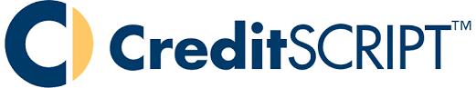 CreditSCRIPT Logo