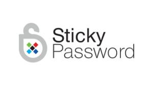 stickypassword logo