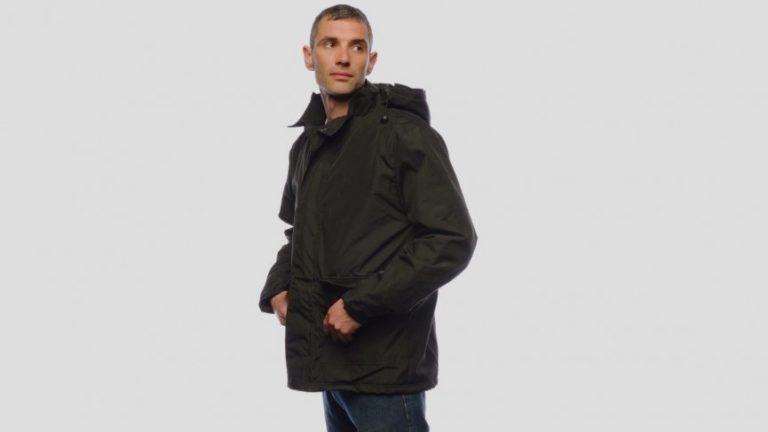 Bulletproof Clothing