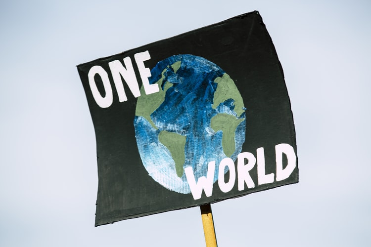 One World Feature Picture