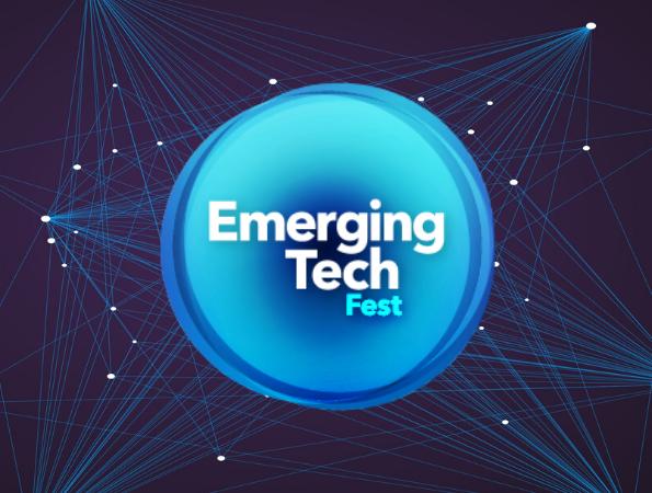 Emerging Tech Fest