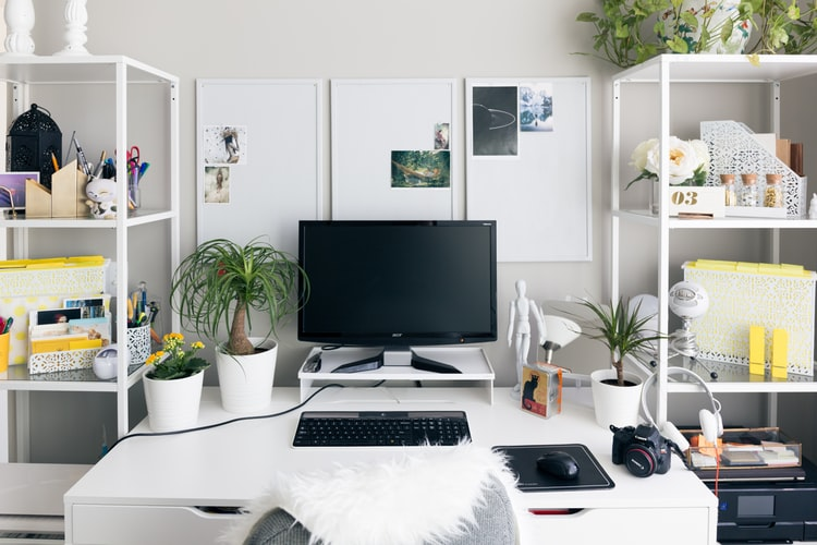 Personalised Office