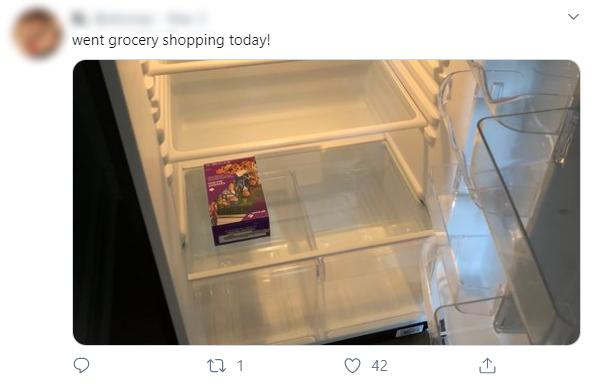 Adulthood Tweet 4 Blur